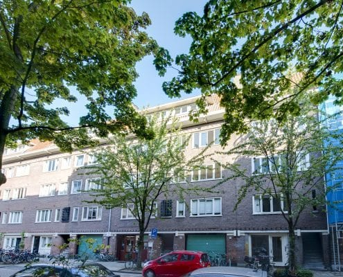 Cornelis Trooststraat 35 III/IV - Amsterdam | Cocq Makelaars
