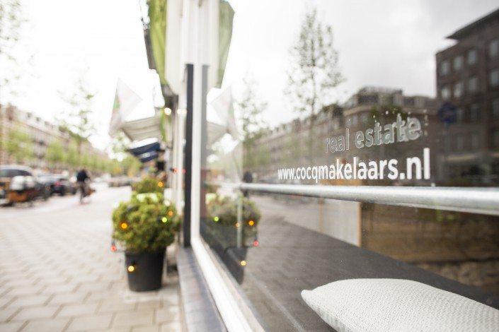 Cocq Makelaars Amsterdam | Team