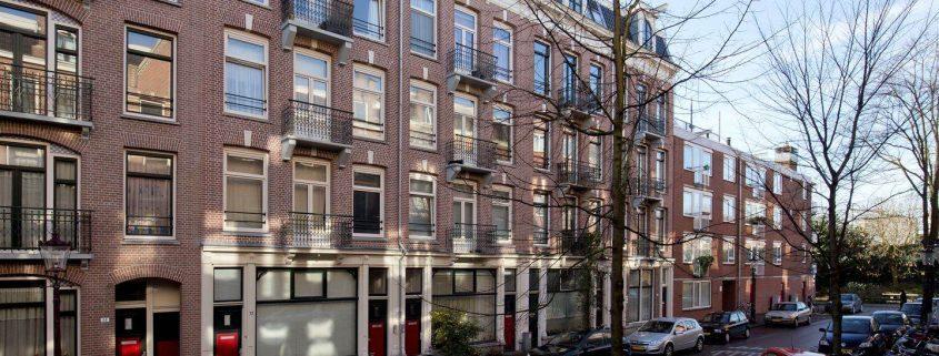 Balistraat 8 E - Amsterdam   Cocq Makelaars