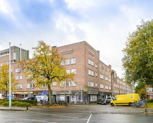 Amsteldijk 127 III - Amsterdam   Cocq Makelaars