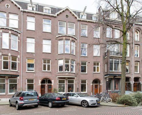 Frans van Mierisstraat 82 HS - Amsterdam | Cocq Makelaars