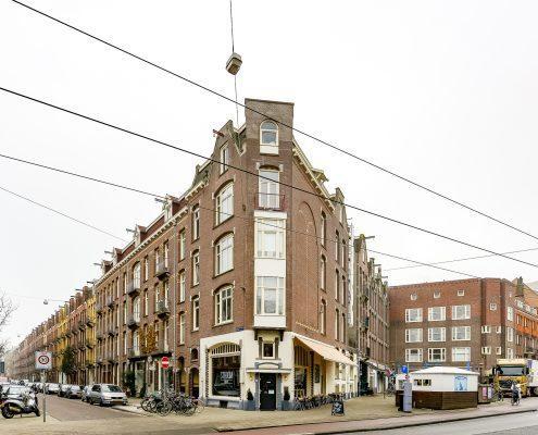 Rustenburgerstraat 389 III/IV - Amsterdam | Cocq Makelaars
