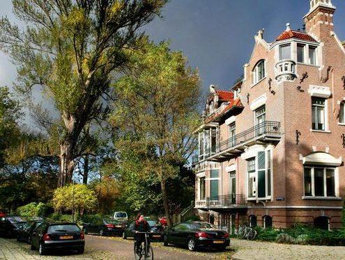 Potcodeloterij Amsterdam