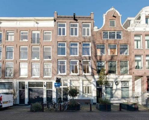 Nieuwe Kerkstraat 147 III - Amsterdam | Cocq Makelaars
