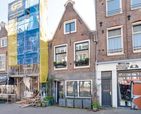 Overtoom 421 - Amsterdam | Cocq Makelaars