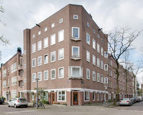 Reggestraat 10 HS - Amsterdam | Cocq Makelaars