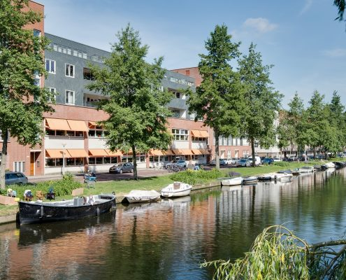 Admiralengracht 123 A - Amsterdam | Cocq Makelaars