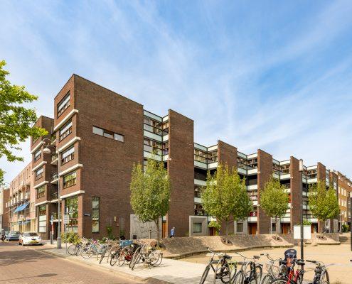 Baarsjesweg 142B - Amsterdam | Cocq Makelaars