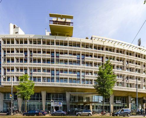 Overtoom 531 - Amsterdam | Cocq Makelaars