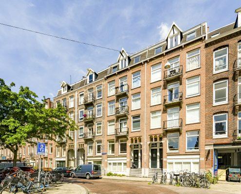 Van Ostadestraat 191 B - Amsterdam | Cocq Makelaars