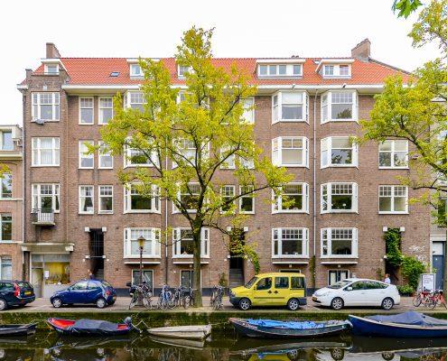 Lijnbaansgracht 68-I | Amsterdam Cocq Makelaars