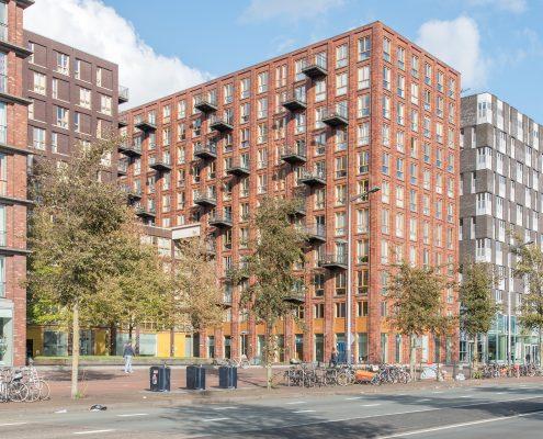 Veembroederhof 186 - Amsterdam | Cocq Makelaars