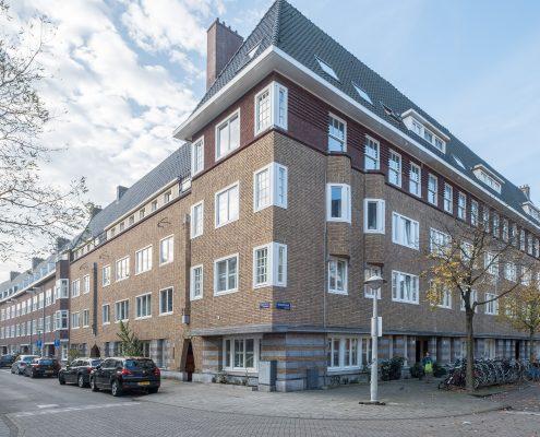Diezestraat 2 - Amsterdam | Cocq Makelaars