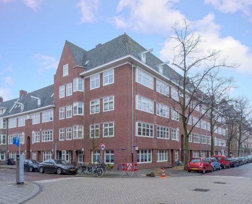 Dintelstraat 74 I - Amsterdam | Cocq Makelaars