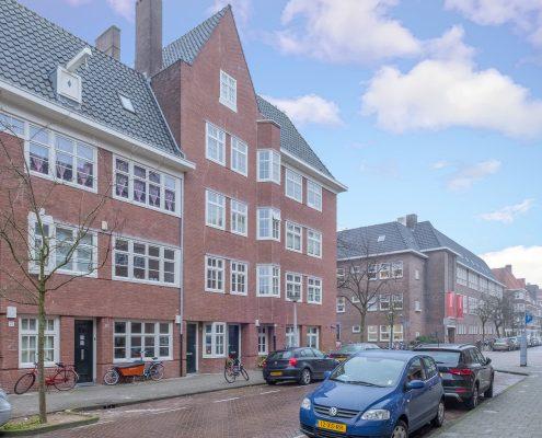 Dintelstraat 74 I Amsterdam
