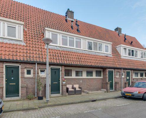 Oosthuizenstraat 26 - Amsterdam   Cocq Makelaars