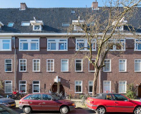 Woubruggestraat 8 Hs - Amsterdam | Cocq Makelaars