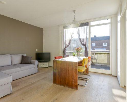Lutmastraat 131 D - Amsterdam | Cocq Makelaars