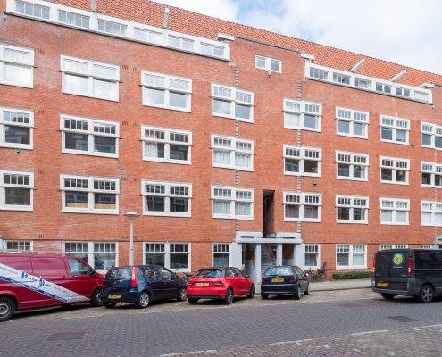 Biesboschstraat 26 III - Amsterdam | Cocq Makelaars