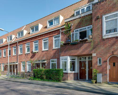 Adelaarsweg 31 HS - Amsterdam | Cocq Makelaars