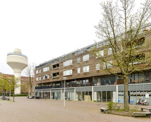 Waterspiegelplein 52 - Amsterdam | Cocq Makelaars