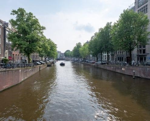 Keizersgracht 171 A - Amsterdam | Cocq Makelaars