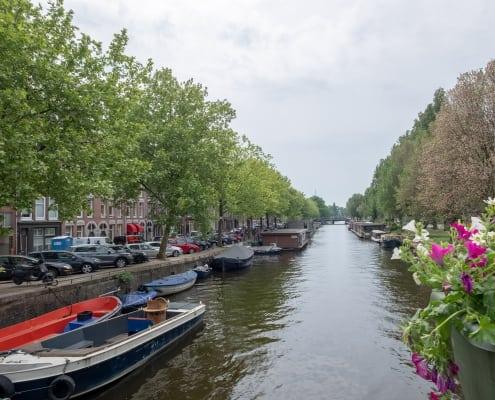 Ceintuurbaan 7 I - Amsterdam | Cocq Makelaars