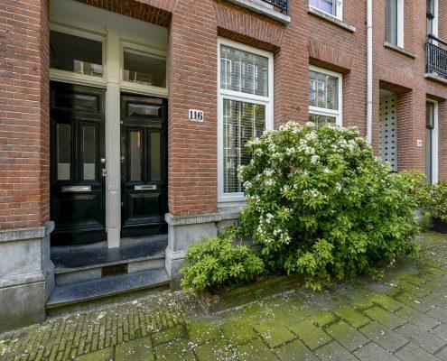Eerste Jan van der Heijdenstraat 116 - Amsterdam   Cocq Makelaars