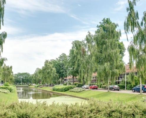 Graaf Aelbrechtlaan 77 - Amstelveen | Cocq Makelaars