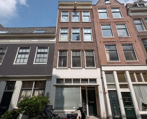 Nieuwe Leliestraat 72-I - Amsterdam | Cocq Makelaars