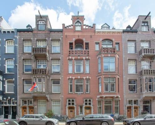 Valeriusstraat 137 III - Amsterdam | Cocq Makelaars