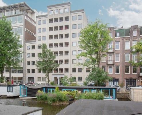 Da Costakade 138 - Amsterdam | Cocq Makelaars