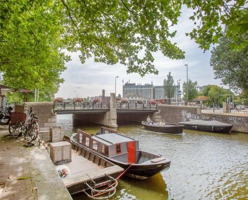 Cocq Makelaars | Cornelis Trooststraat 17hs