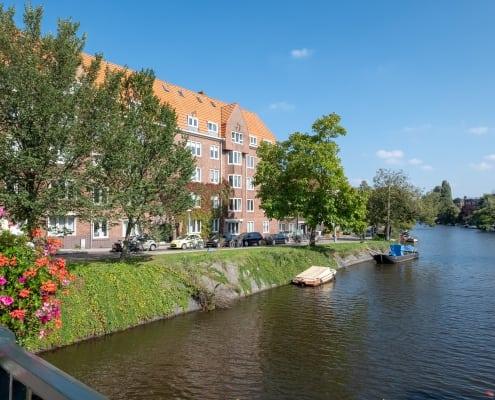 Jozef Israëlskade 53 IV - Amsterdam   Cocq Makelaars