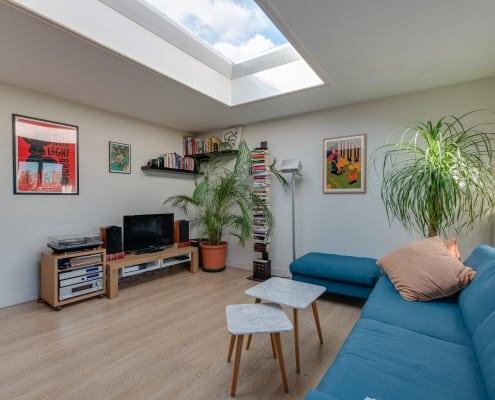 Orteliusstraat 289 IV - Amsterdam | Cocq Makelaars