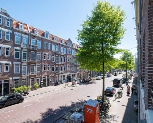 Spaarndammerstraat 111 E - Amsterdam | Cocq Makelaars