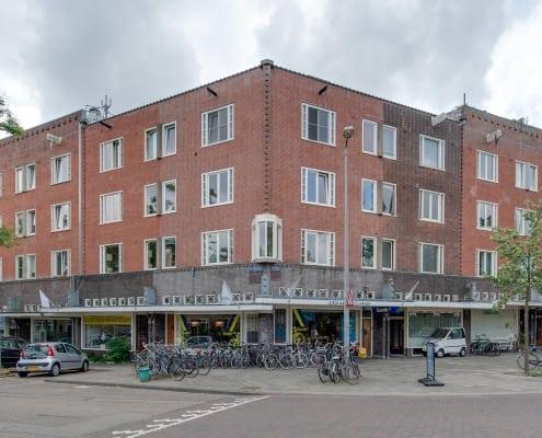 Archimedesweg 2 I - Amsterdam | Cocq Makelaars