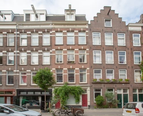 Eerste Jan Steenstraat 133 II - Amsterdam | Cocq Makelaars