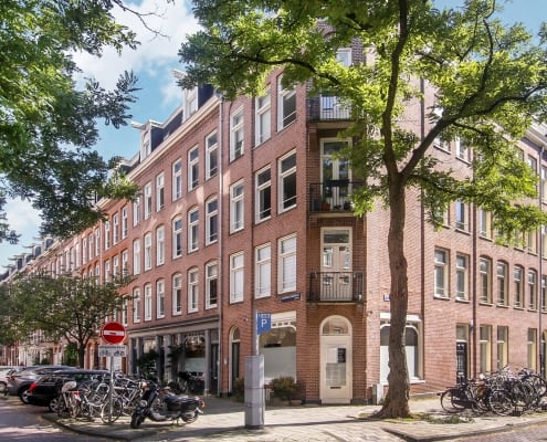 Balthasar Floriszstraat 12 HS - Amsterdam | Cocq Makelaars