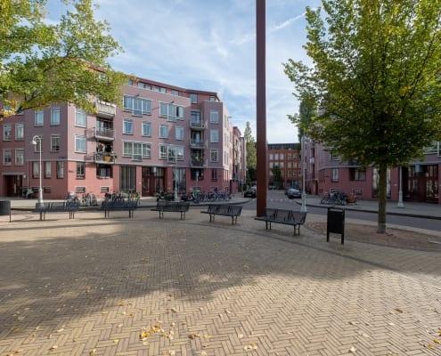 Iepenweg 35 - Amsterdam | Cocq Makelaars