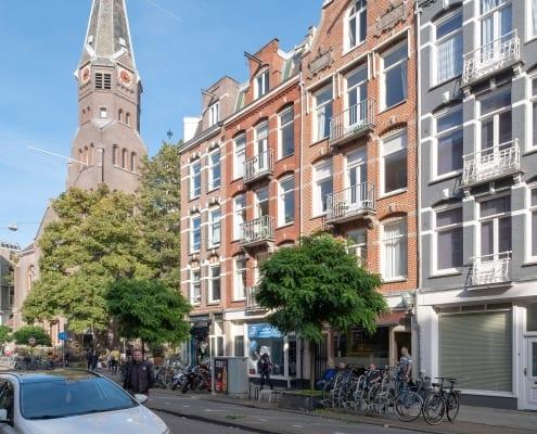 Tweede van der Helststraat 5 II - Amsterdam | Cocq Makelaars