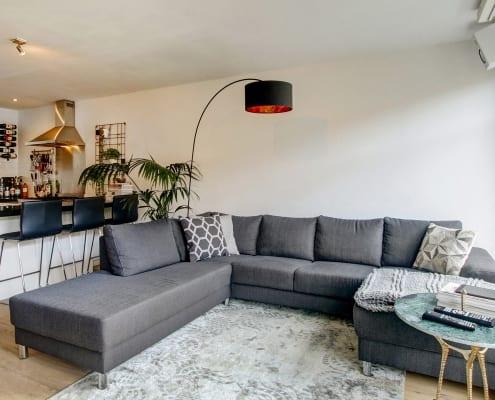 Lijnbaansgracht 58 B II - Amsterdam | Cocq Makelaars