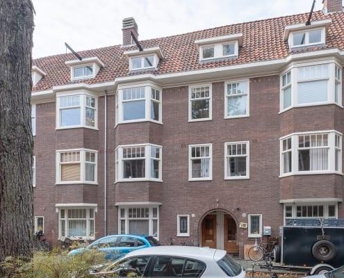 Leiduinstraat 22 II - Amsterdam | Cocq Makelaars