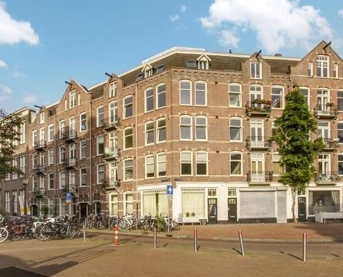 Brederodestraat 102 III + IV - Amsterdam | Cocq Makelaars