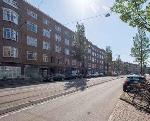 Admiraal De Ruijterweg 280 I -Amsterdam | Cocq Makelaars