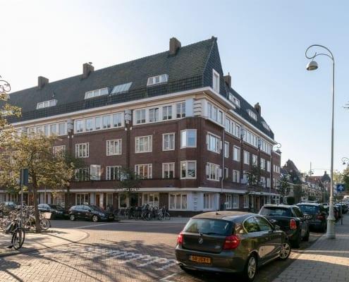 Deurloostraat 127 III - Amsterdam | Cocq Makelaars