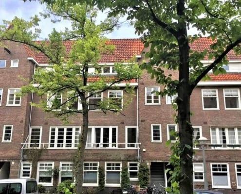 Leimuidenstraat 22 - II - Amsterdam | Cocq Makelaars