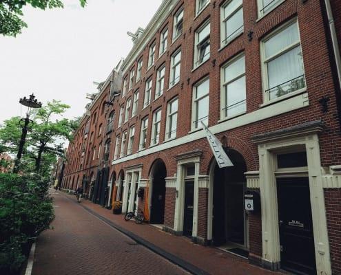 Lijnbaansgracht 58B - Amsterdam | Cocq Makelaars