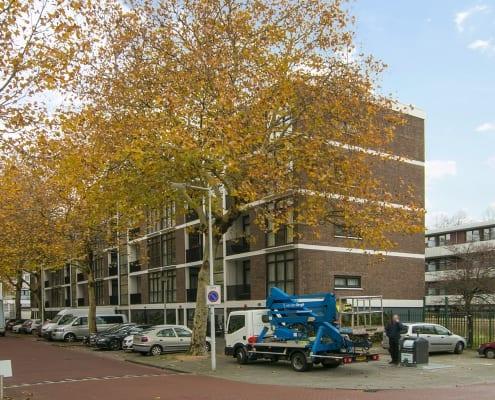 Jan van Duivenvoordestraat 4 III - Amsterdam | Cocq Makelaars