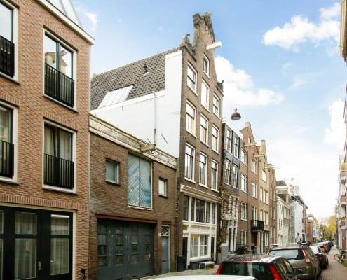 Grote Bickersstraat 39 III - Amsterdam | Cocq Makelaars
